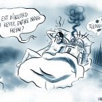 DESSIN DE CAMPAGNE sur COMMANDE
