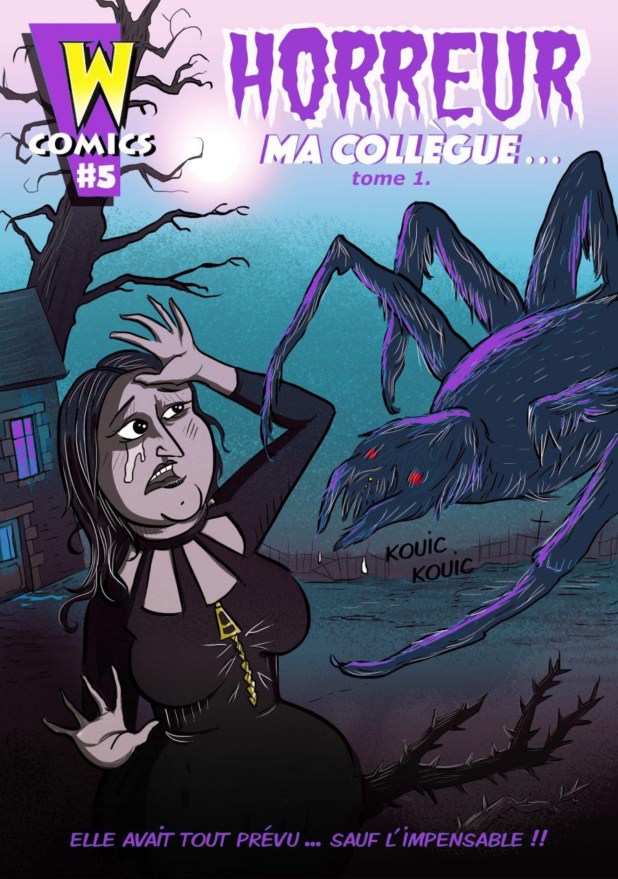 fanzine rennes bande dessinée dessin illustration BD webcomics blog