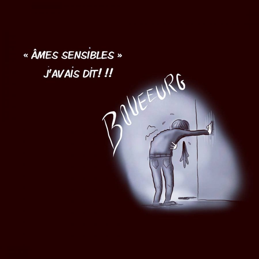 W comics blog de Bande dessinée à Rennes.